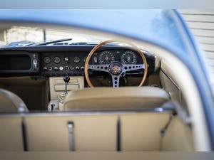 1965 Jaguar E Type 4.2 Series I ONLY 10400 MILES For Sale (picture 10 of 23)