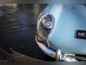 1965 Jaguar E Type 4.2 Series I ONLY 10400 MILES For Sale (picture 16 of 23)
