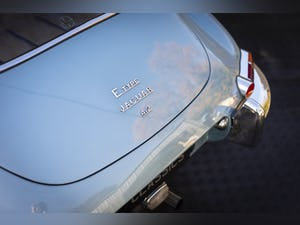 1965 Jaguar E Type 4.2 Series I ONLY 10400 MILES For Sale (picture 17 of 23)