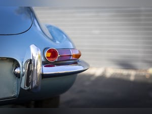 1965 Jaguar E Type 4.2 Series I ONLY 10400 MILES For Sale (picture 18 of 23)