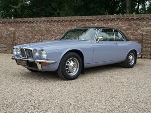 Picture of 1975 Jaguar XJ6 4.2 Coupe Series 2 RHD well documented For Sale