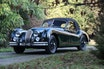 Jaguar XK140 SE DHC with just 36,631 miles from new