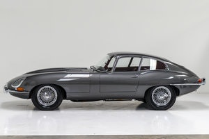 Picture of 1961 Jaguar E Type 3.8 FHC Flat Floor SOLD