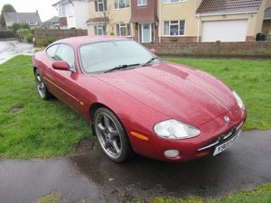 Picture of 2001 Jaguar XK8 SOLD