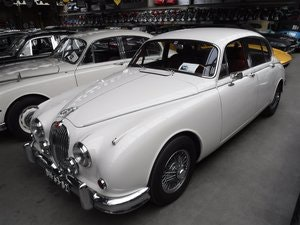Picture of Jaguar MK2 1967 For Sale