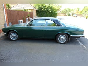 1900 Wanted Jaguar / Daimler Coupe XJC For Sale (picture 1 of 1)