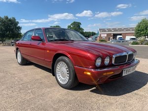 Picture of 1999 Jaguar XJ8. Is this the best one in the world? SOLD
