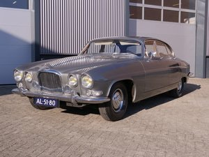 Picture of 1966 Jaguar MK10 4.2 EU car For Sale
