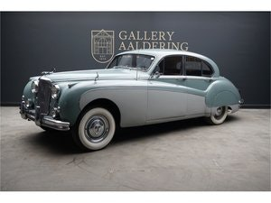 Picture of 1960 Jaguar MK9 3.8 For Sale