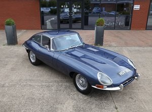Picture of 1966 Jaguar E-Type FHC  For Sale