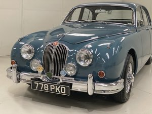 Picture of 1961 Jaguar Mark 2 3.4  For Sale