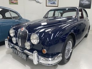 Picture of 1964 Jaguar Mark 2 3.4  For Sale
