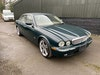 Jaguar Sovereign Supercharged SWB  2007 58k miles