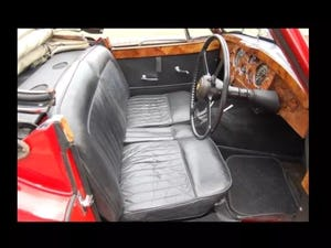 1954 Very Original RHD Jaguar XK120 DHC SE P/x Considered For Sale (picture 7 of 12)