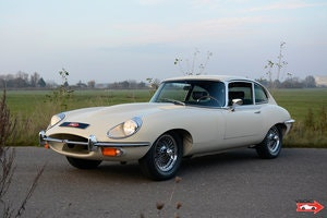 Picture of 1969 4.2 litre Series II 2+2 - Very nice ground up restoration For Sale