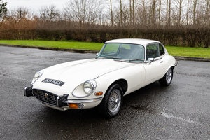 Picture of 1972 Jaguar E-Type 2+2 V12 For Sale