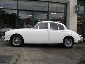 Picture of 1960 Jaguar MK2 3.8 RHD Just restored with invoices @ circa £46k For Sale