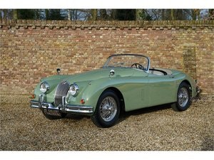 Picture of 1959 Jaguar XK 150 For Sale