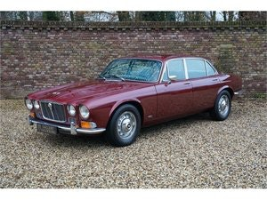 Picture of 1973 Jaguar XJ6 For Sale