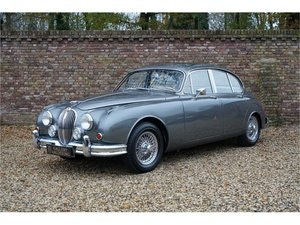 Picture of 1963 Jaguar MkII 3.8 For Sale