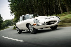 Picture of 1963 Jaguar E-Type S1 3.8 Coupe - One Owner 45 Years For Sale