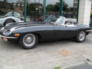 Picture of 1969 E Type 4.2 Roadster For Sale