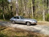 For sale 1969 E type series 2 Coupe (not 2 plus 2).