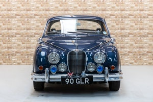 Picture of 1963 Jaguar Mark 2 3.8 SOLD