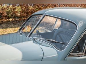 1952 Jaguar XK 120 Fixed head coupe For Sale (picture 3 of 14)