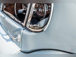 1952 Jaguar XK 120 Fixed head coupe For Sale (picture 6 of 14)