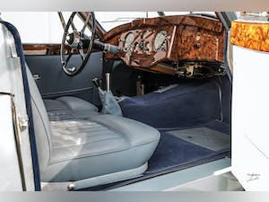 1952 Jaguar XK 120 Fixed head coupe For Sale (picture 8 of 14)