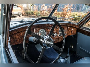 1952 Jaguar XK 120 Fixed head coupe For Sale (picture 9 of 14)