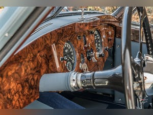 1952 Jaguar XK 120 Fixed head coupe For Sale (picture 10 of 14)