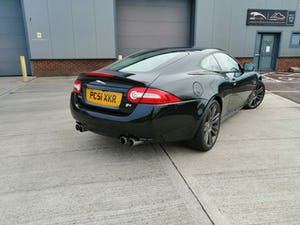 2012 5.0 XKR 2d 510 BHP - BLACK PACK - AERO PACK For Sale (picture 3 of 11)