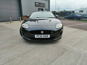 2012 5.0 XKR 2d 510 BHP - BLACK PACK - AERO PACK For Sale (picture 5 of 11)