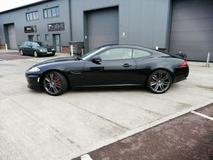 2012 5.0 XKR 2d 510 BHP - BLACK PACK - AERO PACK For Sale (picture 6 of 11)