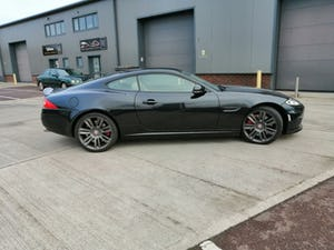 2012 5.0 XKR 2d 510 BHP - BLACK PACK - AERO PACK For Sale (picture 7 of 11)