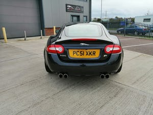 2012 5.0 XKR 2d 510 BHP - BLACK PACK - AERO PACK For Sale (picture 8 of 11)