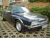 Jaguar Sovereign starter classic or project for enthusiast