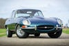 JAGUAR E-TYPE SERIES 1 3.8 LITRE FHC, 1962 - TOP CONDITION