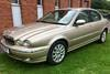 Picture of 2002 Jagaur X Type 2.5 V6 SE Auto 1 Owner only 49000 miles FSH For Sale