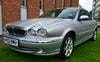 Picture of 2002 Jaguar X Type 2.0 V6 SE Auto FSH excellent condition  SOLD