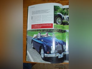1959 Jaguar XK 150 3.8 DHC - RHD with documented restoration For Sale (picture 3 of 6)