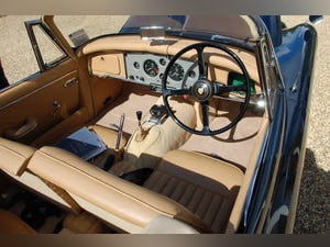 1959 Jaguar XK 150 3.8 DHC - RHD with documented restoration For Sale (picture 5 of 6)