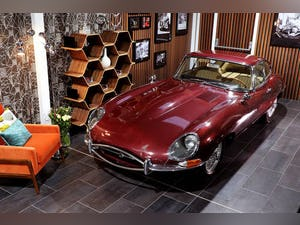 1965 E-Type 4.2 Litre FHC Series 1 For Sale (picture 1 of 6)