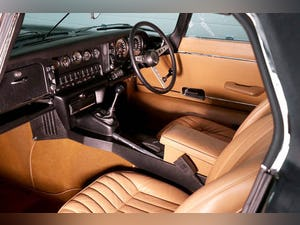 1972 E-Type 5.3 Litre V12 Roadster Series 3 For Sale (picture 2 of 6)
