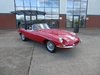 Picture of 1968 Jaguar E Type Series 1.5  4.2 Roadster SOLD
