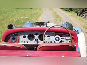 1957 XK150 Special Open 2 seater For Sale (picture 6 of 6)