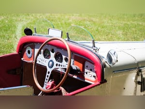 1957 XK150 Special Open 2 seater For Sale (picture 4 of 6)
