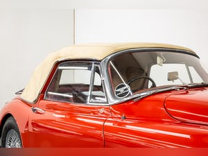 1959 JAGUAR XK150S DROPHEAD COUPE 3400cc 1 OF 19 RHD EXAMPLES For Sale (picture 15 of 27)